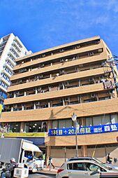 第一神谷ビル[4階]の外観