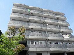 ローズガーデンCOMO[5階]の外観