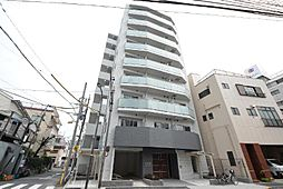 SHOKEN Residence東京八広[202号室]の外観
