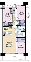 いわき駅 3,520万円