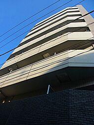 JR東海道本線 川崎駅 徒歩10分の賃貸マンション
