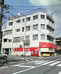広島県呉市東中央3丁目の賃貸アパートの外観