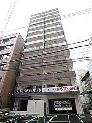 エコルクス赤坂II[9階]の外観