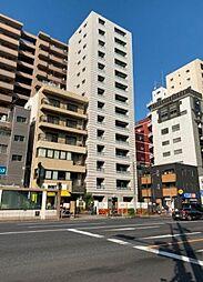 東京メトロ日比谷線 入谷駅 徒歩1分の賃貸マンション