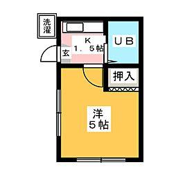 【敷金礼金0円!】川鍋ビル