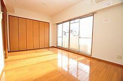パークコート三萩野[2階]の外観