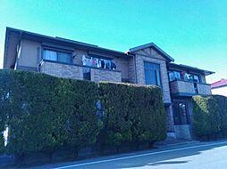 兵庫県姫路市大津区新町2丁目の賃貸アパートの外観