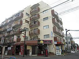 下井草ワコー第6マンション[204号室]の外観