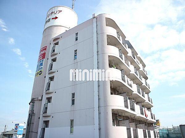 ダイコウビル 2階の賃貸【愛知県 / 長久手市】