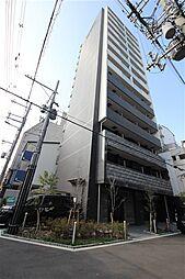 ファステート大阪ドームシティ[6階]の外観