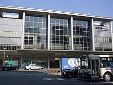 京王線「高幡不動」駅