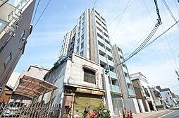 SK BUILDING-6(エスケービルディング)[7階]の外観