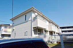 [テラスハウス] 神奈川県厚木市林5丁目 の賃貸【神奈川県 / 厚木市】の外観