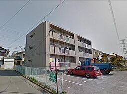 ヤマサイコーポ[2階]の外観