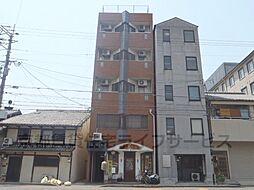 レジデンス大宮[402号室]の外観