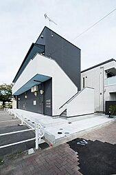 ロッカフォルテ[2階]の外観