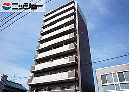ファーニッシュ太平通[9階]の外観