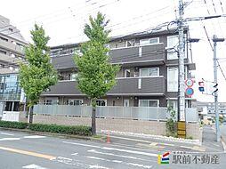 ラ・ルーチェ新栄[1階]の外観