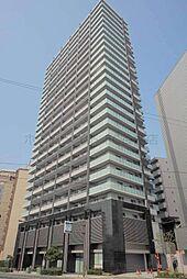 エスリード長堀タワー[5階]の外観