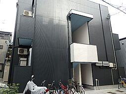 Luna北巽sta[2階]の外観