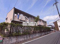 サンハイツ太宰府B[1階]の外観