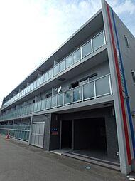 ルフランソレイユ[1階]の外観