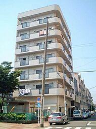東京都墨田区江東橋5丁目の賃貸マンションの外観