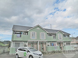 JR東北本線 岩沼駅 徒歩28分の賃貸アパート