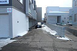 ノーマルヒル元町[3階]の外観