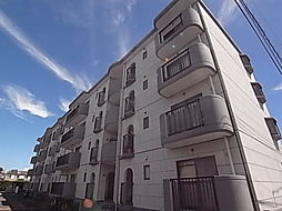 コスモプラザ茅ヶ崎[404号室]の外観