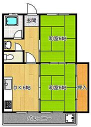 芳養駅 4.5万円