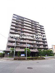 東京都町田市鶴間3丁目の賃貸マンションの外観