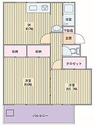 東加古川駅 3.6万円