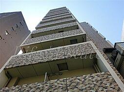 アスヴェル大阪城WESTⅡ[5階]の外観