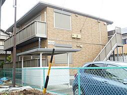 静岡県磐田市今之浦2丁目の賃貸アパートの外観