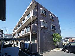 グランドール上島[2階]の外観