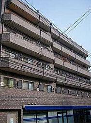 サンセール神楽坂[126号室]の外観