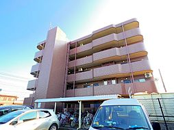 ベルグランデ[4階]の外観