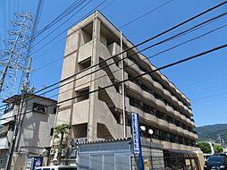 フェニックス東大阪II[4階]の外観