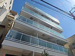 JR高崎線 尾久駅 徒歩12分の賃貸マンション