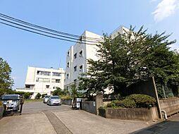 埼玉県越谷市大字上間久里の賃貸アパートの外観