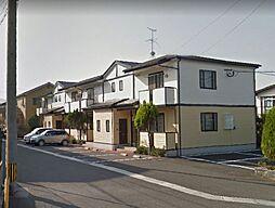 クレール上津役[2階]の外観