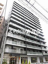 N-stage西所沢[11階]の外観