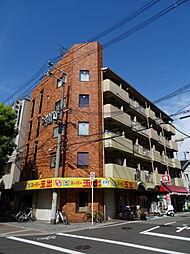 大阪府大阪市大正区三軒家東5丁目の賃貸マンションの外観