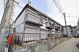 サンコーポ戸田[2階]の外観