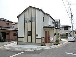 名古屋市天白区高島2丁目 2号棟 新築一戸建て