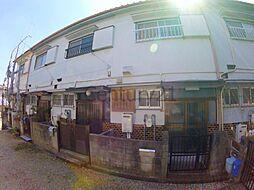 [テラスハウス] 兵庫県川西市松が丘町 の賃貸【兵庫県/川西市】の外観