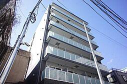 ジュメル京成船橋[3階]の外観