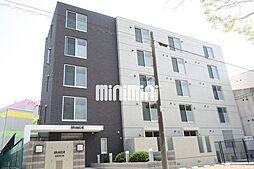 愛知県名古屋市千種区丸山町1丁目の賃貸マンションの外観