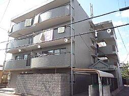 ドミールレグラス[2階]の外観